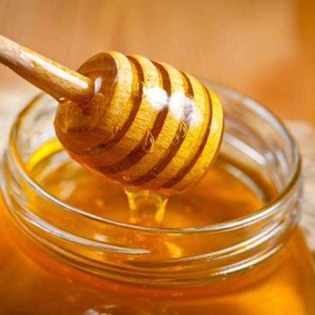 Raw Honey 3 Kg Pail