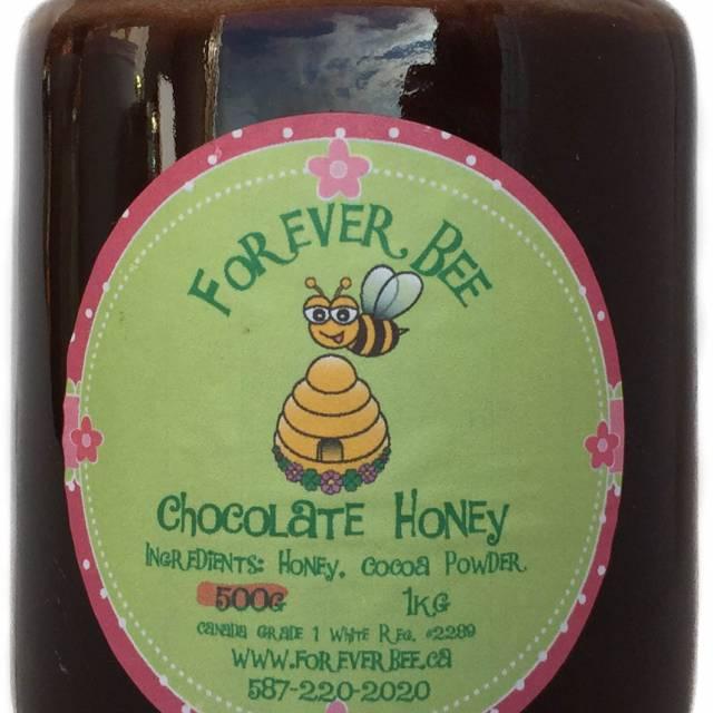 Chocolate Honey - 500g