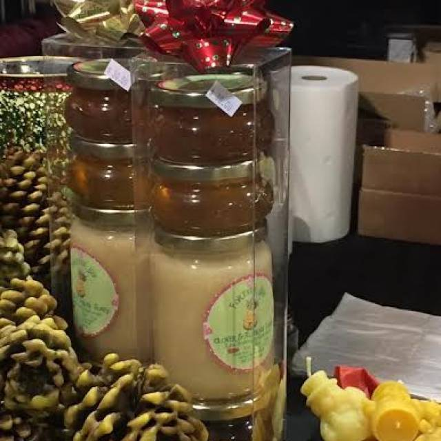 Honey Gift Pack - 4 flvr