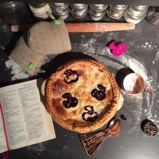 """9"""" Pie"""