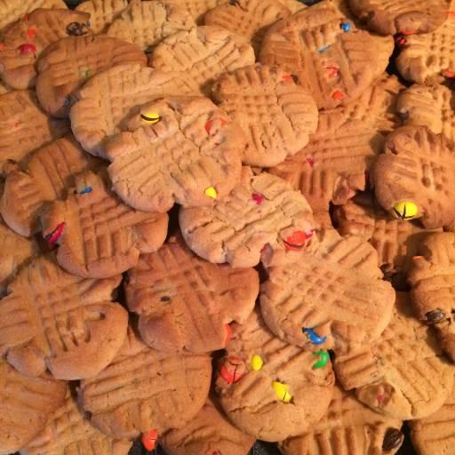 1 dozen Cookies