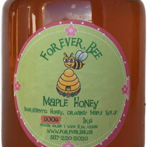 Maple Honey - 500g